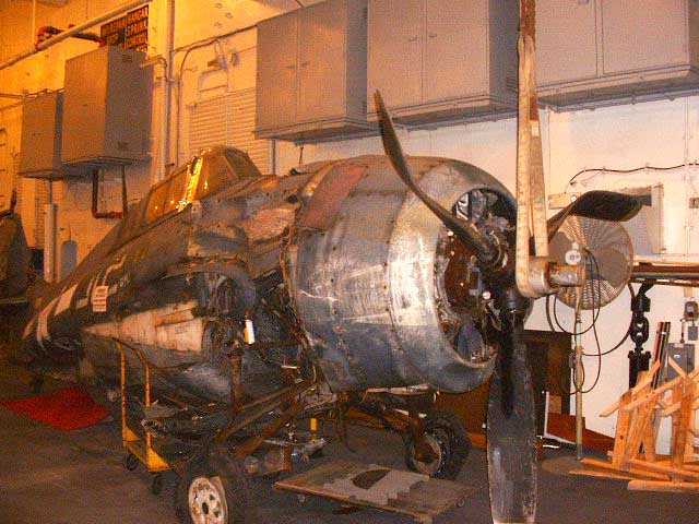 Aircraft Fm 2 Wildcat Fm2 06